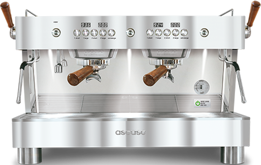 BARISTA-T-PLUS-P&W-2GR